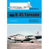 118, NAA B-45 Tornado