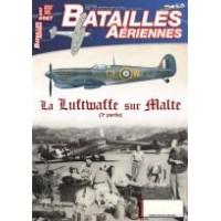 87, La Luftwaffe sur Malte 3 me Partie
