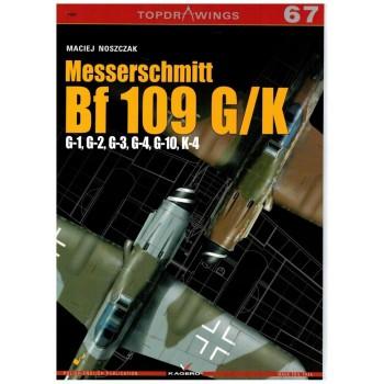 67, Messerschmitt Bf 109 G/K G-1,G-2,G-3,G-4,G-10,K-4
