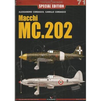 71, Macchi MC.202