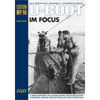 U-Boot im Focus Nr.16