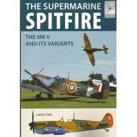 15,The Supermarine Spitfire - The mark V and its Variants
