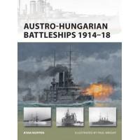193, Austro - Hungarian Battleships 1914 - 1918