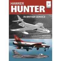 16, The Hawker Hunter in British Service