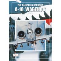 9,The Fairchild Republic A-10 Warthog