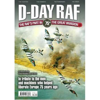 D-Day RAF