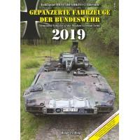 Gepanzerte Fahrzeuge der Bundeswehr 2019 -