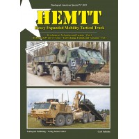 3035, HEMIT - Heavy Expanded Mobility Tactical Truck Teil 1