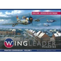 Wing Leader Magazine Vol.1