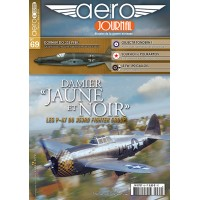 Aero Journal No.69 : Les P-47 Du 353rd Fighter Group