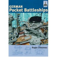 1, German Pocket Battleships