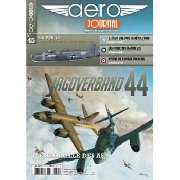 Aero Journal No.45 : Jagdverband 44