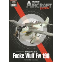 1, Building the Focke Wulf FW 190