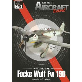 1, Building the Focke Wulf FW 190