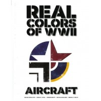 Real Colors of WW II Aircraft