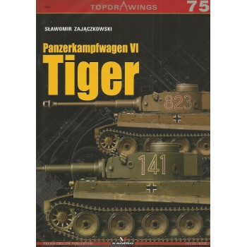 75, Panzerkampfwagen VI Tiger