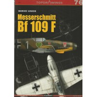 76, Messerschmitt Bf 109 F