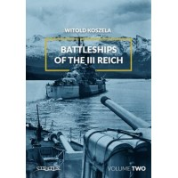 Battleships of the III Reich Vol. 2