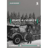 11, Sd.Kfz. 8 & Sd.Kfz. 9 Schwerer Zugkraftwagen (12 t & 18 t)