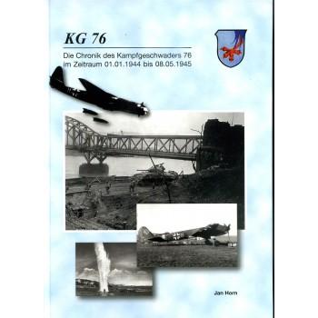 Chronik des Kampfgeschwaders 76