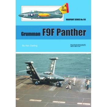 119, Grumman F9F Panther