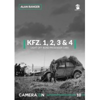 10, Kfz. 1,2,3 & 4 : Light Off-Road Passenger Cars