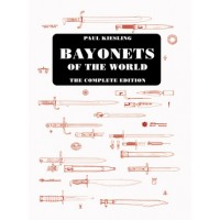 Bayonets of the World - The Complete Edition