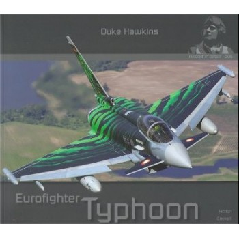 Aircraft in Detail No.6 : Eurofighter Typhoon