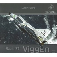 7,Aircraft in Detail No.7 : Saab 37 Viggen