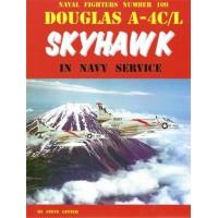 109, Douglas A-4 C/L Skyhawk in Navy Service