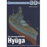 71,The Japanese Battleship Hyuga