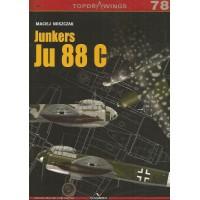78, Junkers Ju 88 C