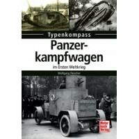 Panzerkampfwagen im Ersten Weltkrieg