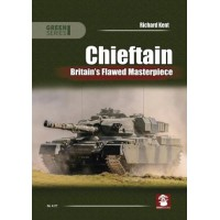 Chieftain - Britain`s Flawed Masterpiece