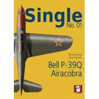 Single No.1 : Bell P-39 Q Airacobra