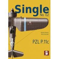 Single No.2 : PZL P.11c