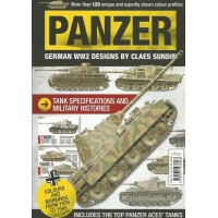 Panzer : German WW 2 Designs by Claes Sundin