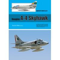 121, Douglas A-4 Skyhawk