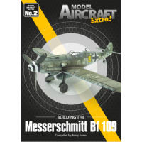 2, Building the Messerschmitt Bf 109