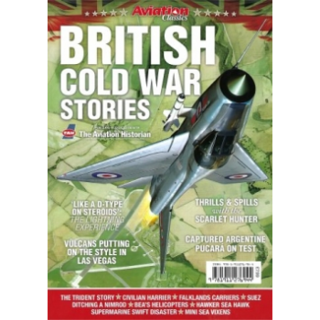 British Cold War Stories