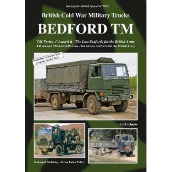 9029, Bedford TM