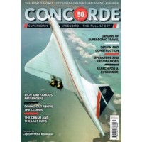 Concorde - Supersonic Speedbird