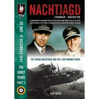 Nachtjagd Combat Archive - The Early Years Part 3 : 30 May - 31 December 1942