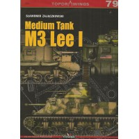 79, Medium Tank M3 Lee I