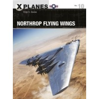 10, Northrop Flying Wings