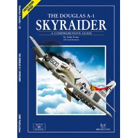 33, The Douglas A-1 Skyraider - A Comprehensive Guide