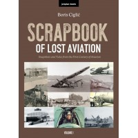 Scrapbook of Lost Aviation Vol.1