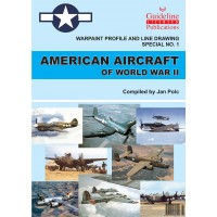 1, American Aircraft of World War II