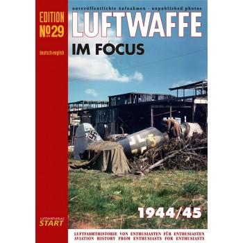 Luftwaffe im Focus Nr. 29
