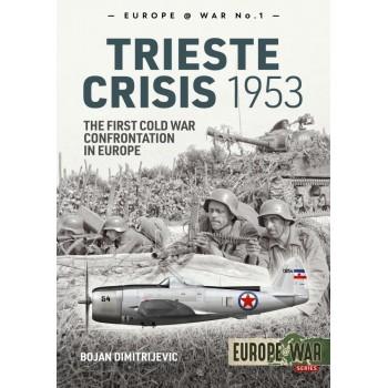 1, Trieste Crisis 1953